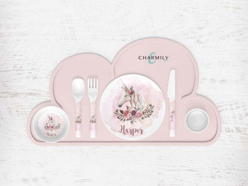 Children's Dinner Set
