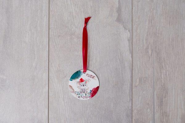 christmas ornaments Koala