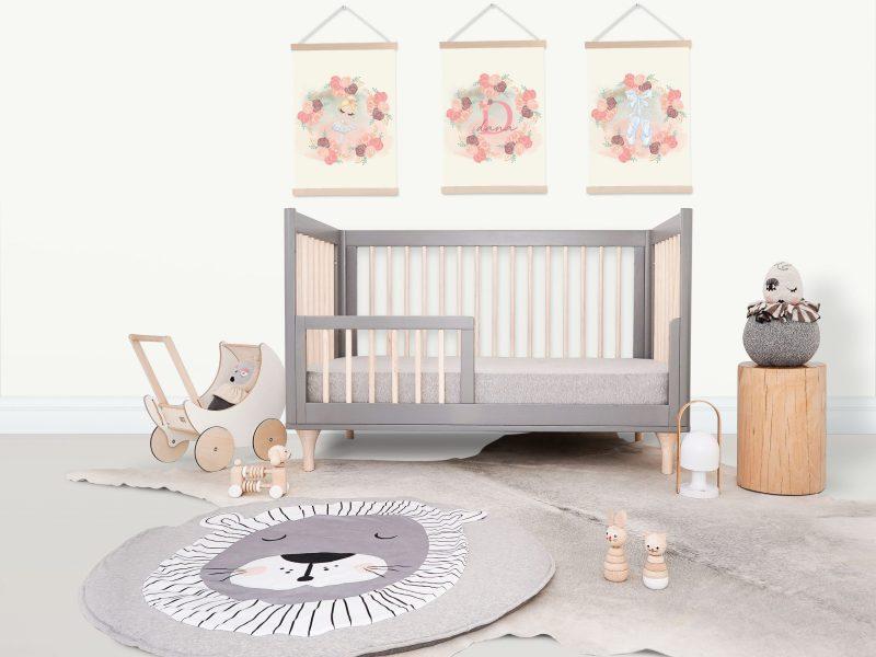 Nursery + Children's Room Decor