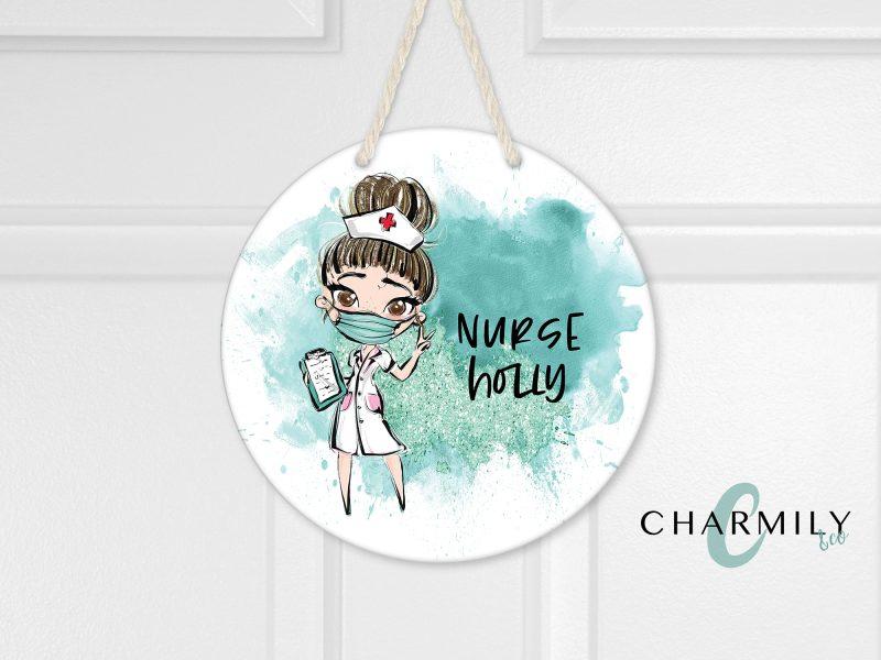 Homewares + Decor - Nurse