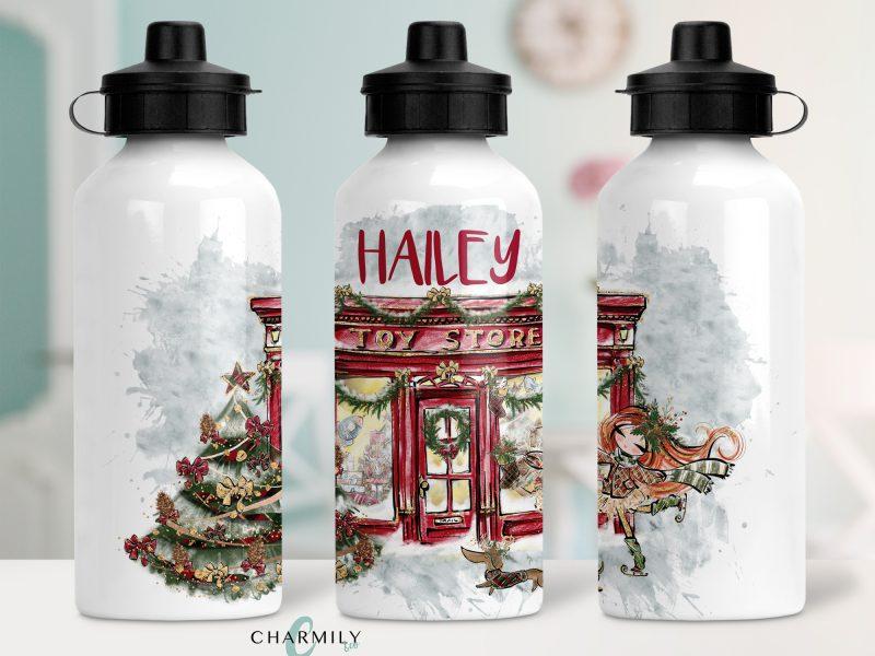 Drinkware - Christmas