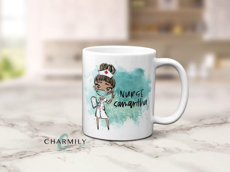 Drinkware - Nurse
