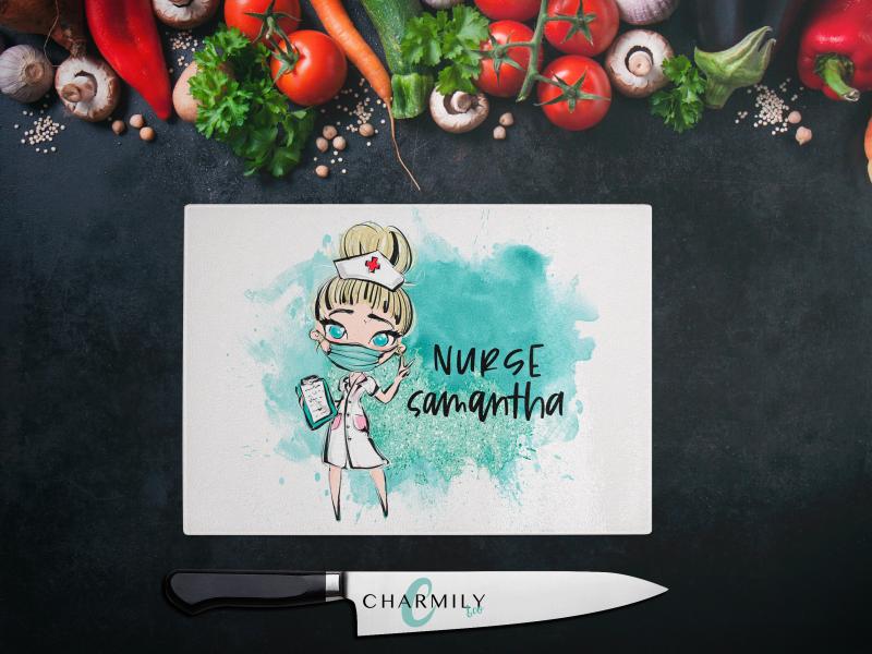 Kitchenware - Nurse